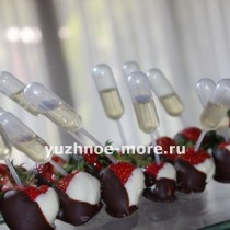 Начало празднований 55-летия ОК Спутник